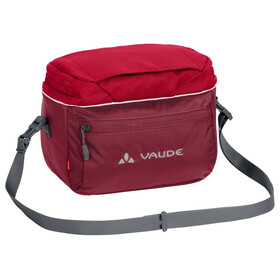 VAUDE Road I - Sac porte-bagages - rouge